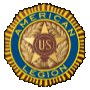 American Legion Badge